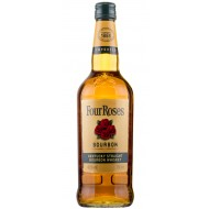 Four Roses, Kentucky Straight Bourbon Whiskey 40%-20