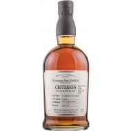 Foursquare Criterion 10 år Rum Exceptional Cask Selection 56%-20