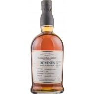 Foursquare 10 år Rum Dominus Exceptional Cask Selection 56%-20