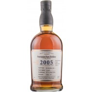 Foursquare 12 år Rum 2005 Exceptional Cask Selection 59%-21