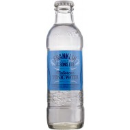Franklin and Sons, Mallorca Tonic Water 20cl-20