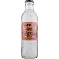 Franklin, Rosemary and Black Olive Tonic 20cl-20