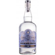 Gin Lane 1751 London Dry Royal Strength Gin 47%-20