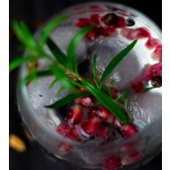 Gin Workshop Torsdag d. 20 Februar 2020 kl. 19.00-20