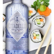Gin, Tonic and Sushi Smagning Torsdag d. 7 November 2019 kl. 19.00-22