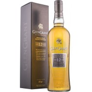 Glen Grant 12 år Single Malt Whisky 43%-20