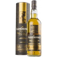 GlenDronach Peated Single Malt Scotch Whisky 46%-20
