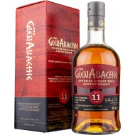 GlenAllachie 11 år P.X. Sherry Casks Finish, Speyside Single Malt Whisky 48%-21