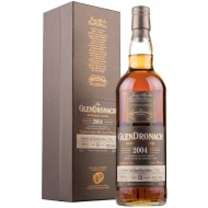 GlenDronach 12 år 2004 Single Cask 58,3%-20