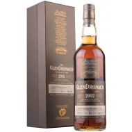GlenDronach 14 år 2002 Single Cask 55,5%-20