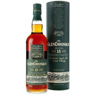 Glendronach Revival 15 år Single Malt Whisky 46%-20
