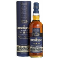 GlenDronach 18 år Single Malt Whisky Allardice 46%-20