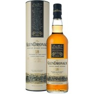GlenDronach 18 år Tawny Port Finish 46%-20