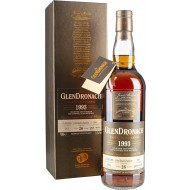 GlenDronach 1993 26 Års Highland Single Malt Whisky 55,2% (Cask no. 5965)-21