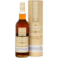 GlenDronach 21 år Parliament Single Malt Whisky Allardice 48%-20