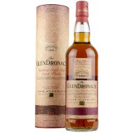 GlenDronach Cask Strength Batch 3 Single Highland Malt Whisky 54,9%-20