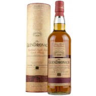 GlenDronach Cask Strength Batch 4 Single Highland Malt Whisky 54,7%-20