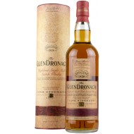 GlenDronach Cask Strength Batch 6 Single Highland Malt Whisky 56,1%-20