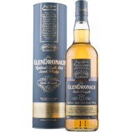 Glendronach Cask Strength Batch 7 Single Highland Malt Whisky 57,9%-20