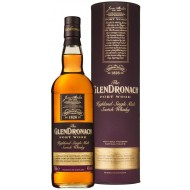 GlenDronach Port Wood Highland Single Malt Whisky 46%-20