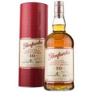 Glenfarclas 10 år Single Malt Whisky 40%-20