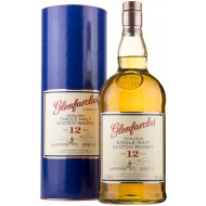 Glenfarclas 12 år Single Malt Whisky 43% 100cl-20