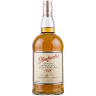 Glenfarclas 12 år Single Malt Whisky 43%-20