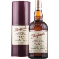 Glenfarclas 15 år Single Malt Whisky 46%-20