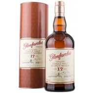 Glenfarclas 17 år Single Malt Whisky 43%-20