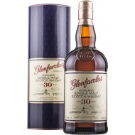Glenfarclas 30 år Single Malt Whisky 43%-20