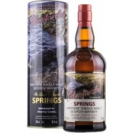 Glenfarclas Springs, Single Malt Whisky 46%-20