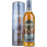 Glenfiddich 15 år Distillery Edition Single Malt Whisky 51%-20