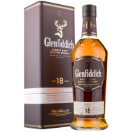 Glenfiddich 18 år Small Batch Reserve 40%-20