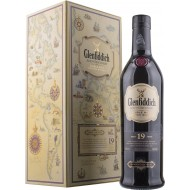 Glenfiddich 19 år Age of Discovery 1st Release Madeira Cask Finish 40%-20