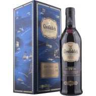 Glenfiddich 19 års Age of Discovery 2nd Release Bourbon Cask Reserve 40%-20