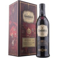 Glenfiddich 19 år Age of Discovery 3rd Release Red Wine Cask Finish Whisky 40%-20