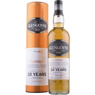 Glengoyne 10 år Single Malt Scotch Whisky 40%-20