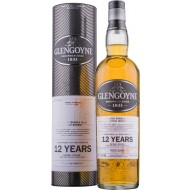 Glengoyne 12 år Highland Single Malt Whisky 43%-20