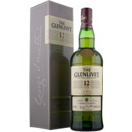 The Glenlivet 12 år Single Malt Scotch Whisky 40%-20