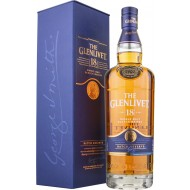 The Glenlivet 18 år Single Malt Scotch Whisky 43%-20