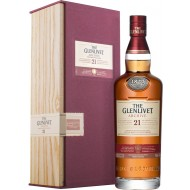 The Glenlivet 21 år Single Malt Scotch Whisky 43%-21