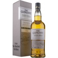 The Glenlivet Nádurra First Fill Selection Single Malt Scotch Whisky (FF0717) 59,1%-20