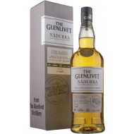 "The Glenlivet Nádurra ""First Fill Selection"" Single Malt Scotch Whisky (FF0717) 60,3%-20"