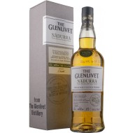"The Glenlivet Nádurra ""First Fill Selection"" Single Malt Scotch Whisky (FF0714) 63,1%-20"