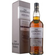 "The Glenlivet Nádurra ""Oloroso Matured"" Single Malt Scotch Whisky 60,3%-20"