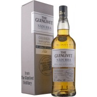 "The Glenlivet Nádurra ""Peated Cask Finish"" Single Malt Scotch Whisky 61,5%-20"