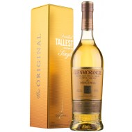 "Glenmorangie 10 år The Original ""Tallest Stills"" Single Malt Whisky 40%-20"