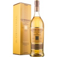 Glenmorangie 10 år The Original Single Malt Whisky 40% 100cl-20
