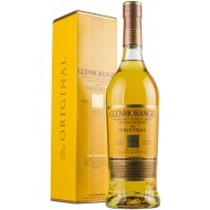 Glenmorangie 10 år The Original Single Malt Whisky 40%-20