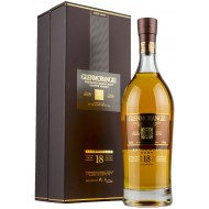 Glenmorangie 18 år Extremely Rare Single Malt Whisky 43%-20